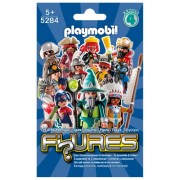 PLAYMOBIL Boys Figures Mystery - Series 4 Action Figure (Styles May Vary)