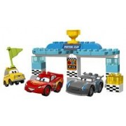 10857 Lego Duplo Cars - Cursa Pentru Cupa Piston