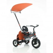 Italtrike Children Tricycle Azzurro Red