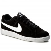 Обувки NIKE - Court Royale Suede 819802 011 Black/White