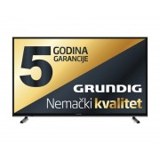 "43"" 43 VLX 7840 BP Smart LED 4K Ultra HD LCD TV"
