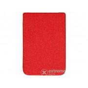 Husa Ebook reader PocketBook Touch Lux 4/Lux 2 , rosu