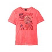 RAINBOW T-shirt med tryck