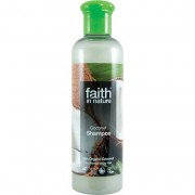 Faith in Nature Schampo Kokos 250 ml