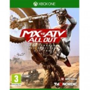MX vs ATV All Out, за Xbox One