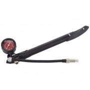 RockShox ROCK SHOX Boxxer - Pompe amortisseur - noir 2019 Pompes amortisseur