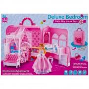 Чанта-къща за кукли - Код W1575
