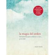 La Magia del Orden, Paperback
