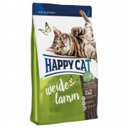 Happy Cat Supreme Happy Cat Adult Agnello da pascolo - 10 kg