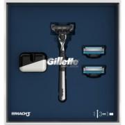 Gillette Mach3 set para el afeitado III. (para hombre)