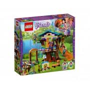 LEGO Friends 41335 - Дървесната къща на Mia