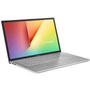 ASUS VivoBook X712FA-AU251T Ezüst