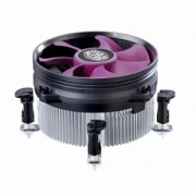 CM X DREAM i117 TOP DOWN AIR BLOWER CPU COOLER; 95MM FAN.