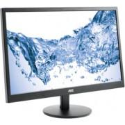 Monitor 23,6'' AOC E2470Swh LED monitor