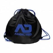 Addicted Fetish Beach Bag Royal Blue AD451