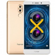 Huawei Honor 6X 5.5 '' 4G LTE telefono movil con 4 GB RAM 64 GB ROM - Oro