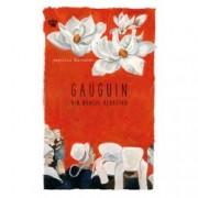 Gauguin din orasul albastru