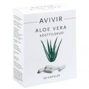 Avivir Aloe Vera Kapslar (60 kapslar)