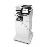Принтер HP Color LaserJet Enterprise M681z mfp, p/n J8A13A - HP цветен лазерен принтер, копир, скенер и факс