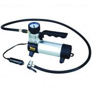 Compressore portatile aria elettrico vigor vmc-19 presa auto 12v