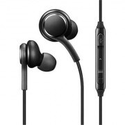 Deals e Unique DJ Style In The Ear Wired Earbud Collapsible/Foldable Earphones With Audio Controls & Mic