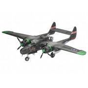 Macheta avion P-61A/B Black Widow - Revell 04887