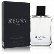 Zegna Uomo For Men By Ermenegildo Zegna Eau De Toilette Spray 3.4 Oz