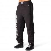 Gorilla Wear Augustine Old School Pants - Black - S/M