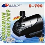 Tauchpumpe Resun S-700 l/h