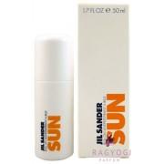 Jil Sander - Sun (50ml) - Golyós dezodor