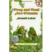 Frog and Toad Are Friends/Arnold Lobel