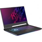 Laptop Asus ROG Strix SCAR III (G531GV-AZ274T), Intel Core i7-9750H, 2.6 GHz, 16 GB RAM, 1 TB SSD PCIe M.2, NVIDIA GeForce RTX 2060 - 6GB, 15.6'', WIN10HOME