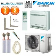 Daikin Pack Climatisation à faire poser Console Daikin FVXM35F
