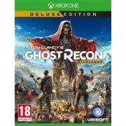 Ghost Recon Wildlands Deluxe Edition Xbox One