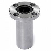 2pcs LMF16LUU 16mm Rod Linear Ball Bearing - 3D Printer/CNC/Robotic/DIY Project