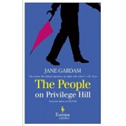 The People on Privilege Hill and Other Stories, Paperback/Jane Gardam