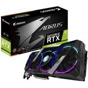 Gigabyte RTX2060Super Aorus 8Gb/8192mb DDR6 256bit Graphics Card