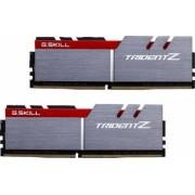 Kit Memorie G.Skill Trident Z 2x16GB DDR4 3200MHz CL14 Dual Channel