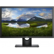 Monitor 23.8'' DELL E-series E2418HN, 1920 x 1080, FHD, IPS Antiglare, 16:9, 1000:1, 250cd/m2, 8ms/5ms, 178/178, VGA, HDMI, Tilt, 3Y