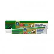 Manuka Health manuka méz (MGO 400 + ) fogkrém propolisszal és teafa olaj kivonattal 100g
