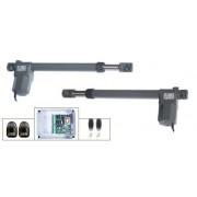 Kit Portão de Batente RAM400REV AUTOMAT EASY