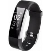Bratara smart fitness Bluetooth monitorizare cardiaca somn pedometru iOSAndroid SoVogue
