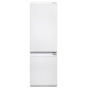 Combina frigorifica incorporabila BCSA285K2S, Clasa A+, 271 l, 177.8 cm, Alba