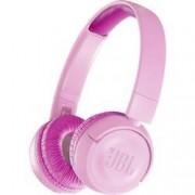 JBL Bluetooth® dětské sluchátka On Ear JBL JR-300 BT JBLJR300BTPIK, růžová