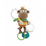 Chicco Rattle Monkey Vibrattivita