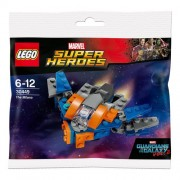 LEGO Super Heroes Guardians of The Galaxy The Milano 30449 Polybag set (64 Pieces)