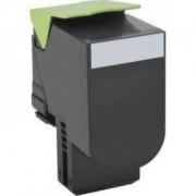Тонер касета за Lexmark Laser Toner Lexmark CX410de / CX410dte / CX410e / CX510de / CX510dhe / CX510dthe 2 500 pages Black - 80C2SK0