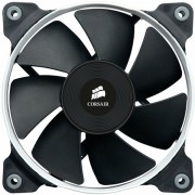 Corsair Fan, SP120, High pressure fan, 120 mm x 25 mm, 3 pin, Dual Pack CO-9050008-WW