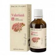 Tinctura Valeriana Dacia Plant 50ml