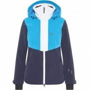 J.Lindeberg Women Jacket GAB fancy blue/navy